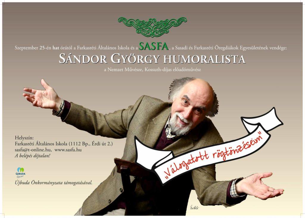 Sándor György