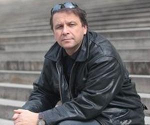 Vendégünk volt: Dézsy Zoltán rendező, szerkesztő-riporter